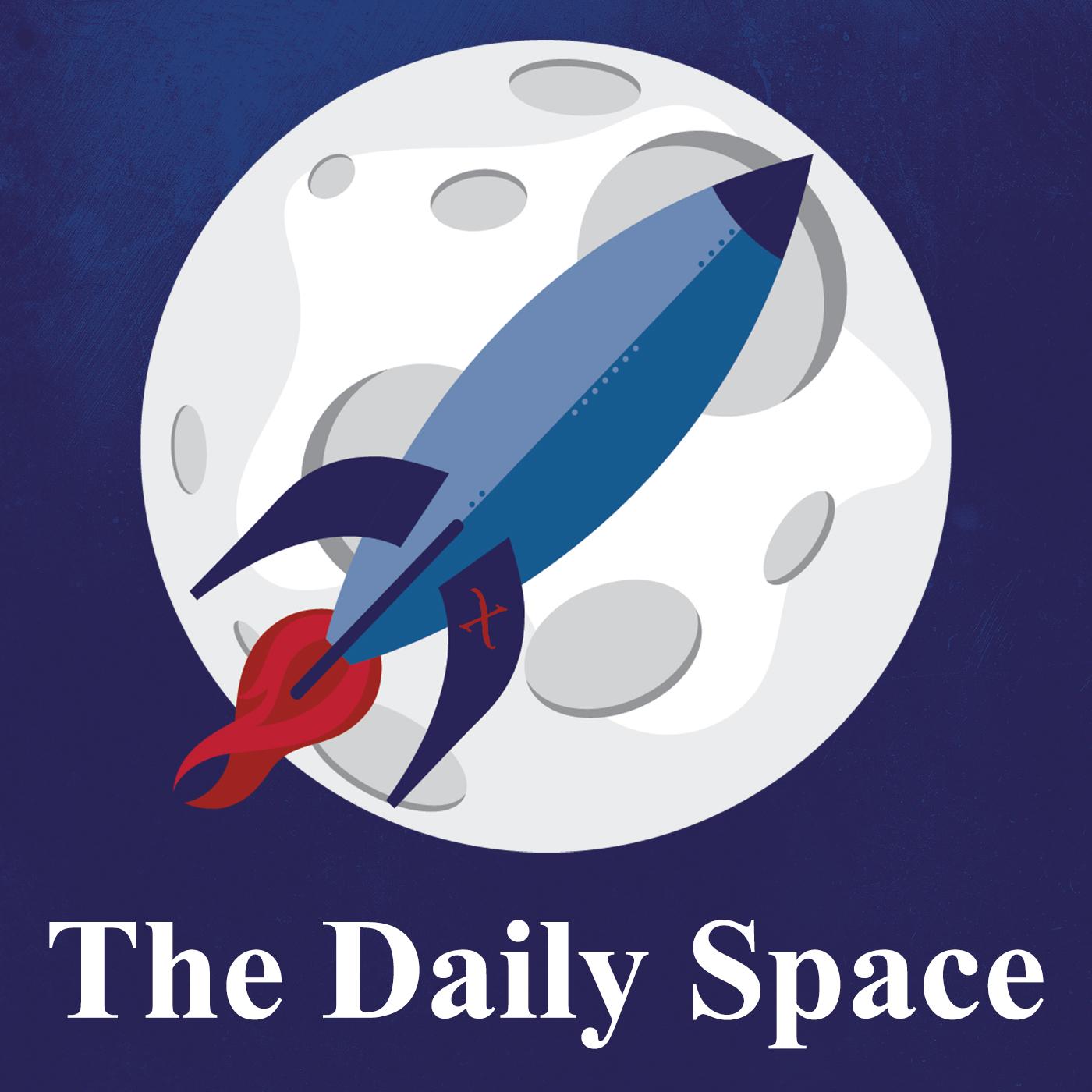 Artwork for Rocket Roundup for October 6, 2021