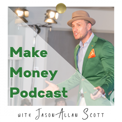 The Make Money Podcast show image