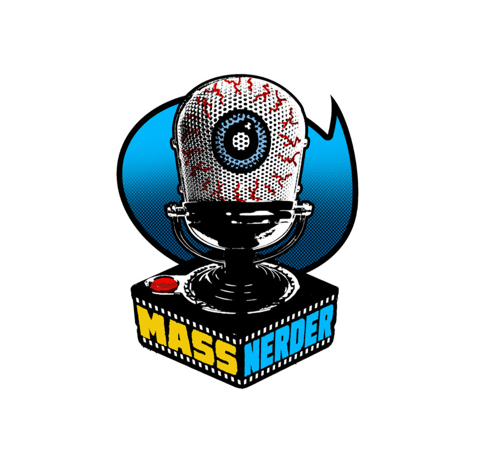 Artwork for [101] Mass Nerder - Celebrity Big Brother Special with Sarah Hanlon [Feb 6. 2019]