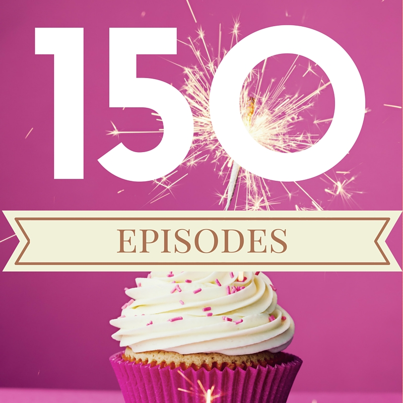 Content Marketing Podcast 150: Reflections on Our First 150 Episodes