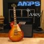 Artwork for Amps & Axes - #136 - Matt Wakeling from Guitar Speak Podcast