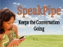 Artwork for SpeakPipe Keeps The Conversation Going With Your Audience