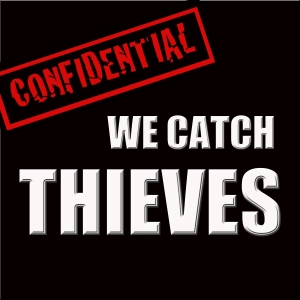 We Catch Thieves Podcast