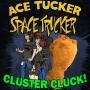Artwork for CLUSTER CLUCK!