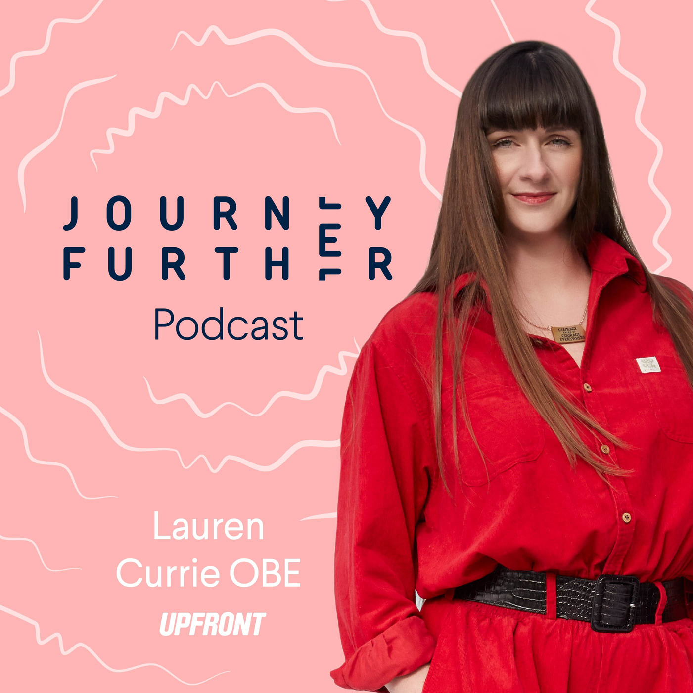 Women Are Made To Feel Less Than with Lauren Currie OBE (UPFRONT)