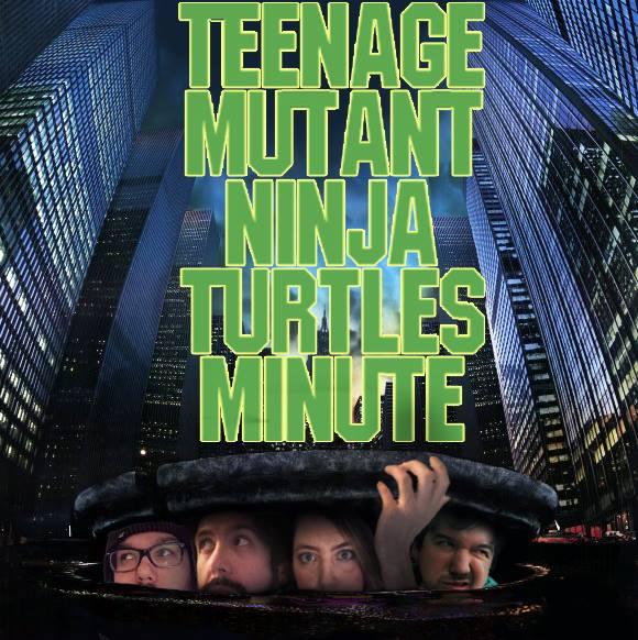 TMNT Minute