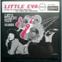 Artwork for Little Eva-Let's Turkey Trot - Time Warp Song of the Day!