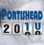 Artwork for Portishead 2010