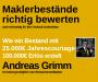 Artwork for #24 Wie ein Maklerbestand richtig bewertet und für den Verkauf vorbereitet wird, Interview mit Andreas Grimm vom Bestandsmarktplatz