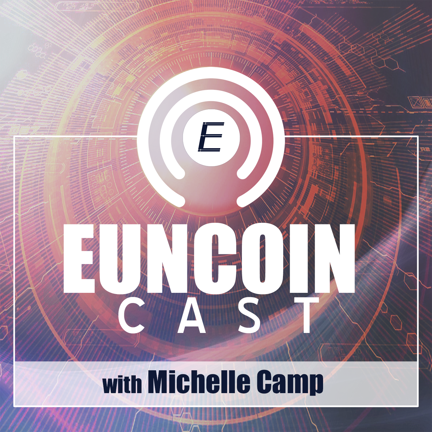 Artwork for EC #07: Interview with Euncoin Founder, Live Coins VS ICO