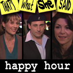"Episode # 92 -- ""Happy Hour"" (3/25/10)"