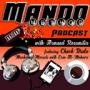 Artwork for The Mando Method Podcast: Episode 52 - Writer's Retreats
