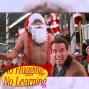 Artwork for No Hugging, No Learning Christmas Special - Jingle All The Way