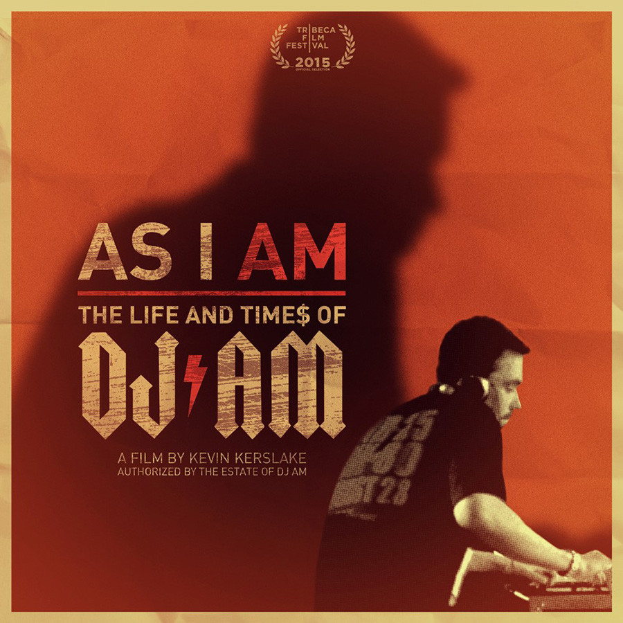 "#213:Kevin Kerslake/Director ""As I AM: The Life and Times of DJ AM"""