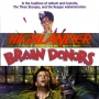 Artwork for Week 38: (Brain Donors (1992), Highlander (1986))