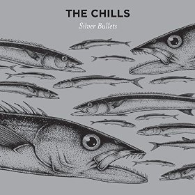 Will's Band of the Week: 11-8-15 -- The Chills and Car Seat Headrest