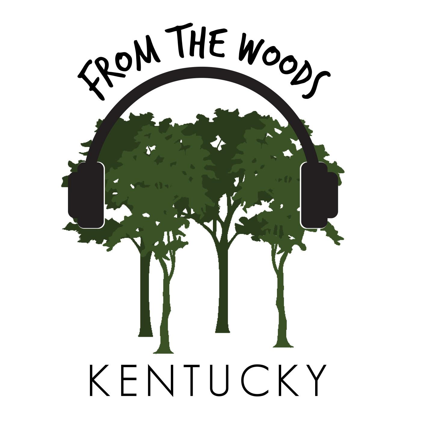 From the Woods Kentucky show art