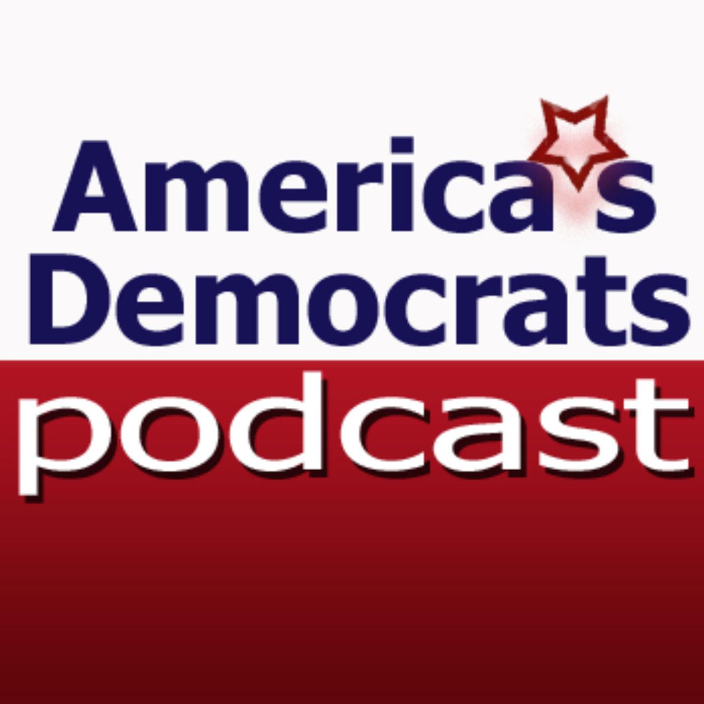 America's Democrats show art