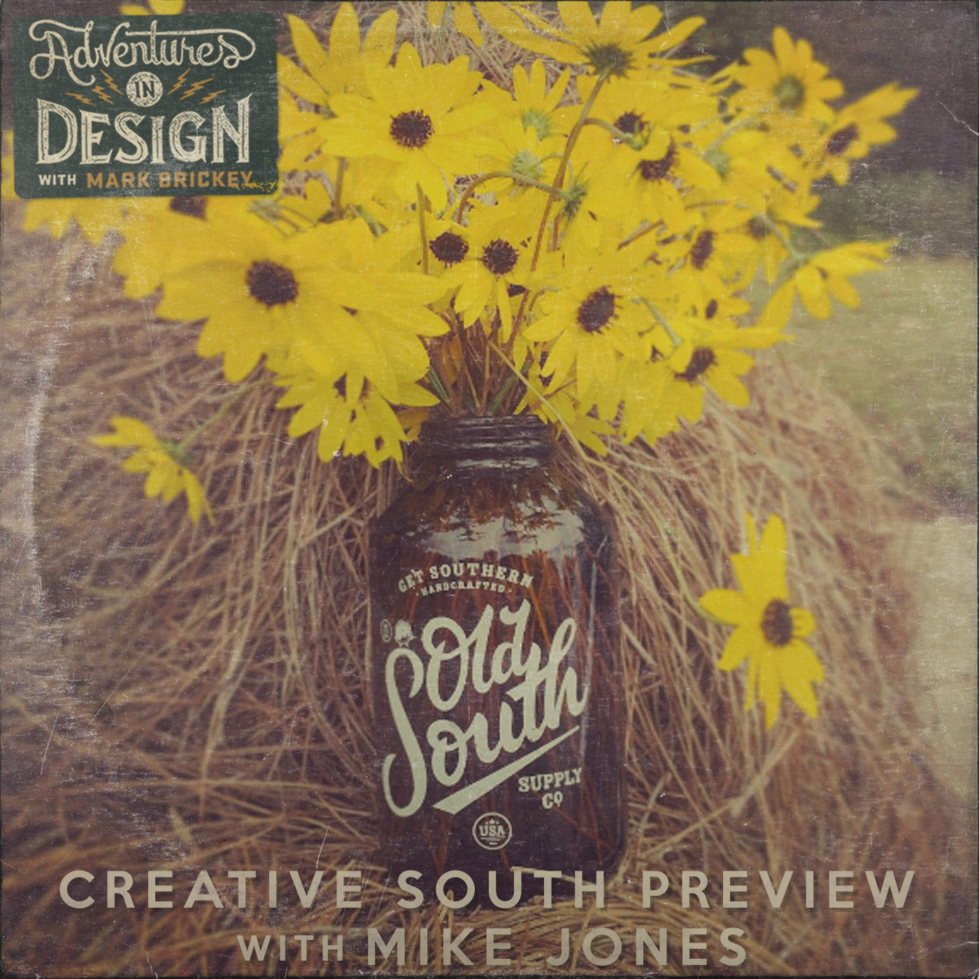 455 - Creative South Preview with Mike Jones