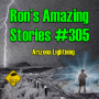 Artwork for RAS #305 - Arizona Lightning