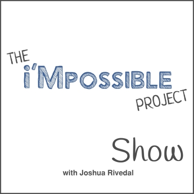 iampossibleshow's podcast show image