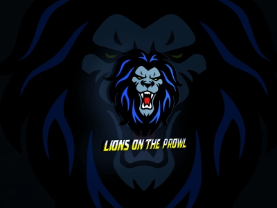 Lions On The ProwlPodcast show image